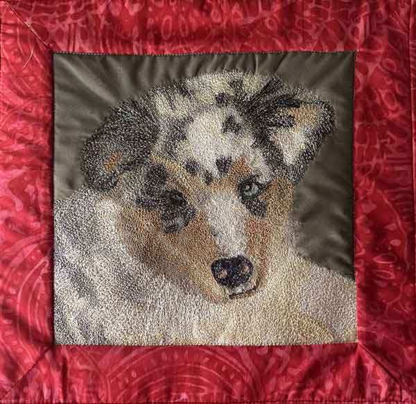 Bonnie Piermont Paisley, Bryan TX - Original Work