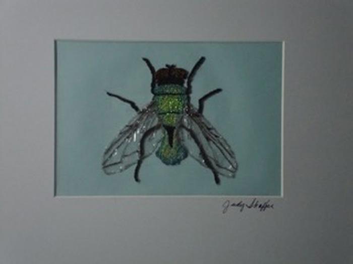 Judy Shaffer - Original Work