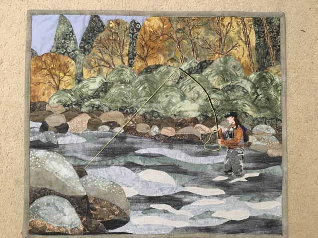 Sue Bartlow, Madison AL - Original Work