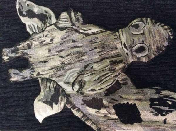 Veena Sennik, Kenya South Africa - Original Work