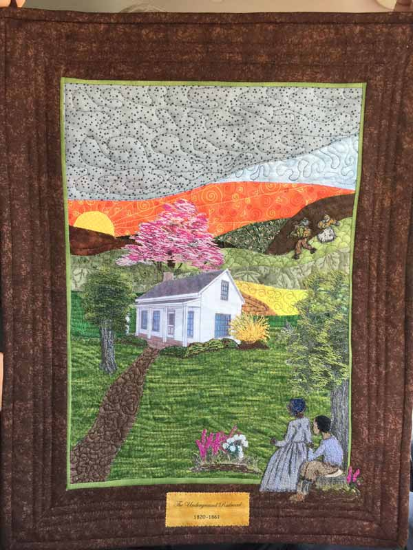 Jeanne Browne, Summersville WV - Original Work and Project Workshop