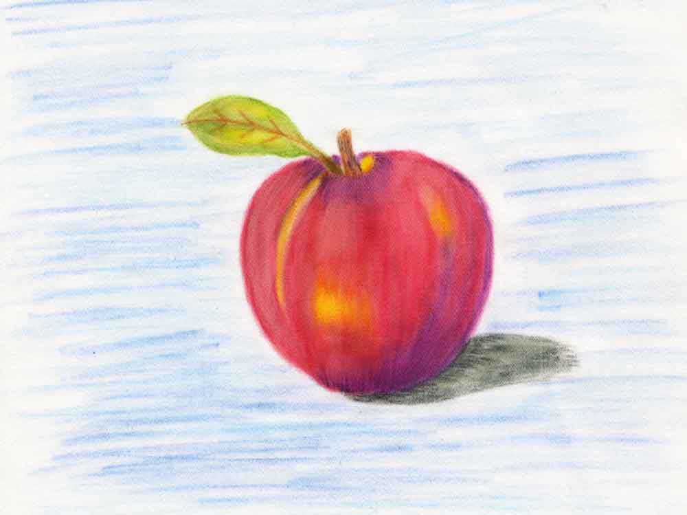 Derwent Apple Quilt Workshop