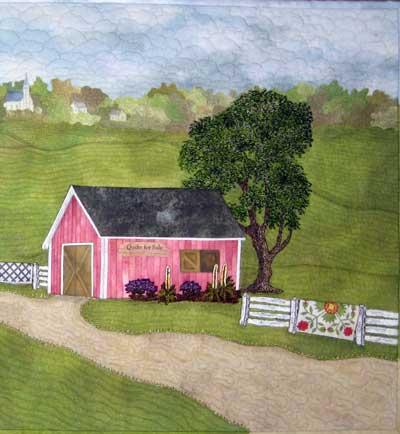 Spring Quilt Workshop